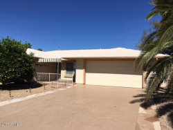 Photo of 13801 N Boswell Boulevard, Sun City, AZ 85351 (MLS # 5647363)