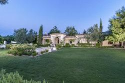 Photo of 6515 E Cheney Drive, Paradise Valley, AZ 85253 (MLS # 5647392)