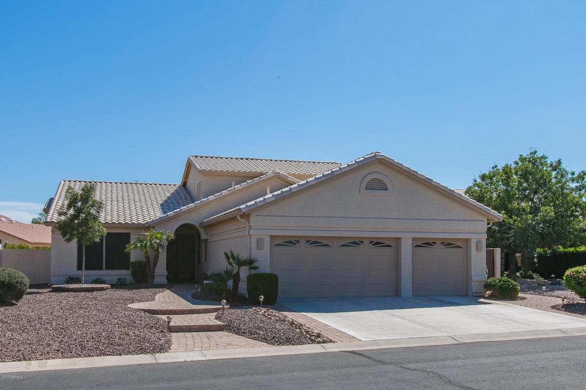 Photo for 24123 S Cactus Flower Drive, Sun Lakes, AZ 85248 (MLS # 5647404)