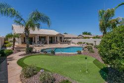 Tiny photo for 24123 S Cactus Flower Drive, Sun Lakes, AZ 85248 (MLS # 5647404)