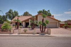 Photo of 8803 S Los Feliz Drive, Tempe, AZ 85284 (MLS # 5647411)