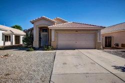 Photo of 9253 W Gold Dust Avenue, Peoria, AZ 85345 (MLS # 5647468)