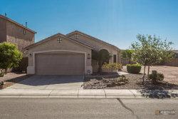 Photo of 18155 N Madison Road N, Maricopa, AZ 85139 (MLS # 5647536)