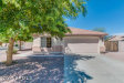 Photo of 14930 N Gil Balcome Drive, Surprise, AZ 85379 (MLS # 5647565)