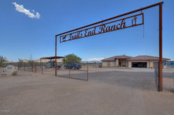 Photo of 9563 N Bottlebrush Road, Maricopa, AZ 85139 (MLS # 5647574)