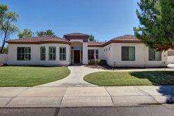 Photo of 3537 E Princeton Court, Gilbert, AZ 85234 (MLS # 5647631)