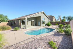 Photo of 22254 N Vargas Drive, Maricopa, AZ 85138 (MLS # 5647655)