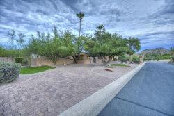 Photo of 4744 E Foothill Drive, Paradise Valley, AZ 85253 (MLS # 5647671)