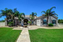 Photo of 25364 S 209th Place, Queen Creek, AZ 85142 (MLS # 5647675)