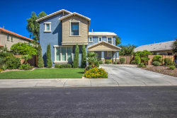 Photo of 2222 E Galileo Drive, Gilbert, AZ 85298 (MLS # 5647710)