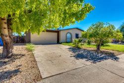 Photo of 1237 W Manhatton Drive, Tempe, AZ 85282 (MLS # 5647743)