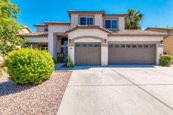 Photo of 3373 E Clark Drive, Gilbert, AZ 85297 (MLS # 5647758)