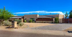 Photo of 6325 E Desert Cove Avenue, Scottsdale, AZ 85254 (MLS # 5647963)