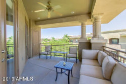 Photo of 7601 E Indian Bend Road, Unit 3018, Scottsdale, AZ 85250 (MLS # 5647987)