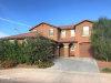 Photo of 1630 N 214 Th Avenue, Buckeye, AZ 85396 (MLS # 5648137)