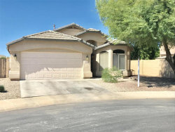 Photo of 42574 W Chambers Drive, Maricopa, AZ 85138 (MLS # 5648157)