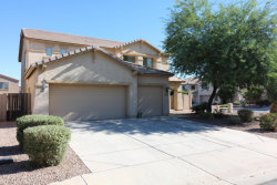 Photo of 42760 W Arizona Avenue, Maricopa, AZ 85138 (MLS # 5648201)