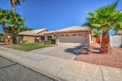 Photo of 6042 W Pontiac Drive, Glendale, AZ 85308 (MLS # 5648281)