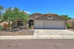 Photo of 11323 S Hopi Street, Goodyear, AZ 85338 (MLS # 5648306)