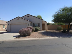 Photo of 43871 W Arizona Avenue, Maricopa, AZ 85138 (MLS # 5648405)