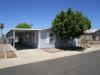 Photo of 11275 N 99th Avenue, Unit 149, Peoria, AZ 85345 (MLS # 5648432)