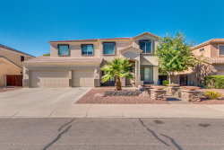 Photo of 13026 W Segovia Drive, Litchfield Park, AZ 85340 (MLS # 5648445)