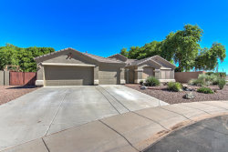 Photo of 4122 S Crossbow Place, Chandler, AZ 85249 (MLS # 5648533)
