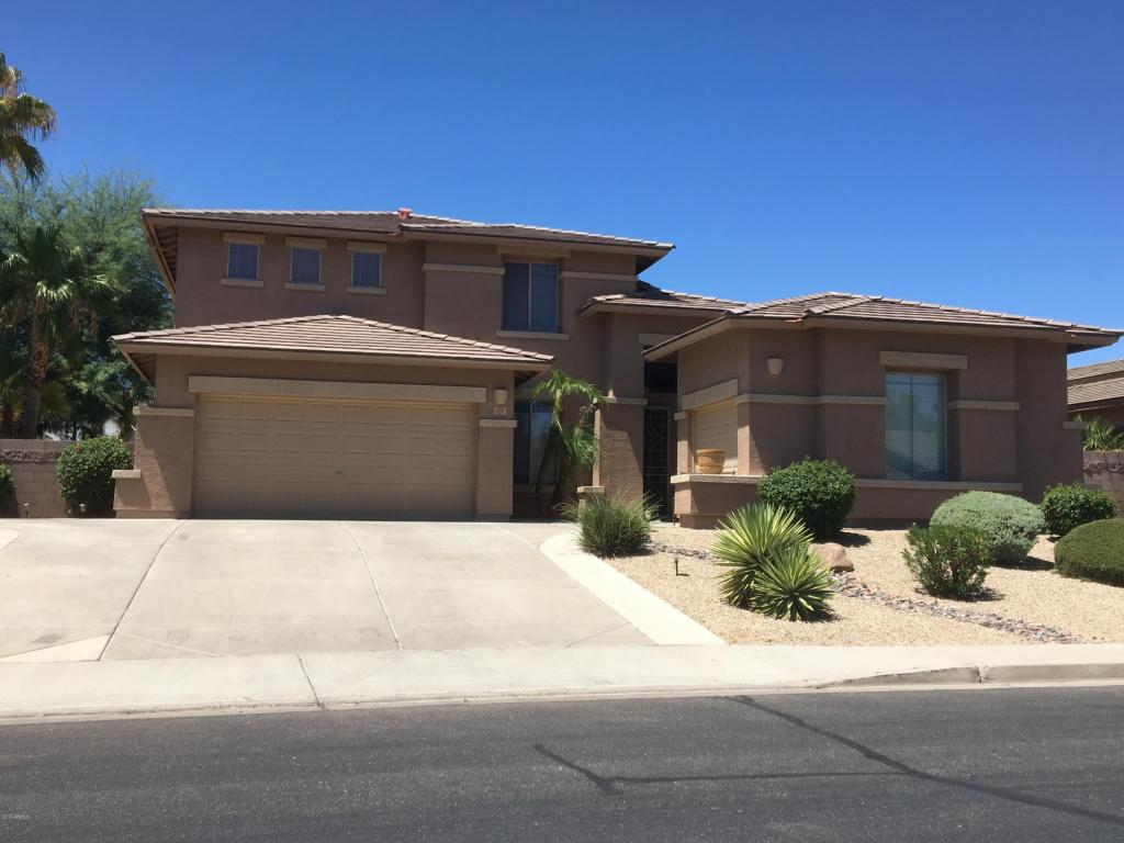 Photo for 6350 S Four Peaks Place, Chandler, AZ 85249 (MLS # 5648586)