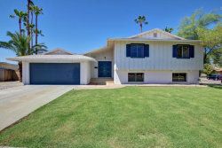 Photo of 417 E Greenway Drive, Tempe, AZ 85282 (MLS # 5648751)
