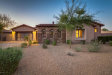 Photo of 27768 N 110th Place, Scottsdale, AZ 85262 (MLS # 5649004)