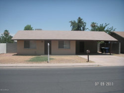 Photo of 2454 E Caballero Street, Mesa, AZ 85213 (MLS # 5649008)