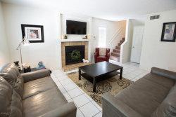 Photo of 2040 S Longmore Road, Unit 33, Mesa, AZ 85202 (MLS # 5649118)