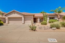 Photo of 5026 E Michelle Drive, Scottsdale, AZ 85254 (MLS # 5649132)