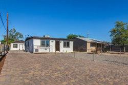 Photo of 1813 N 25th Place, Phoenix, AZ 85008 (MLS # 5649143)