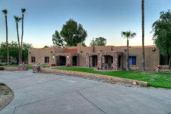 Photo of 4844 E Tomahawk Trail, Paradise Valley, AZ 85253 (MLS # 5649264)