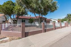 Photo of 3550 W Lupine Avenue, Phoenix, AZ 85029 (MLS # 5649282)