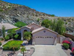Photo of 15055 S 14th Place, Phoenix, AZ 85048 (MLS # 5649301)