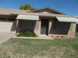 Photo of 9909 N 96th Avenue, Unit B, Peoria, AZ 85345 (MLS # 5649303)