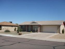 Photo of 9524 W Purdue Avenue, Peoria, AZ 85345 (MLS # 5649424)