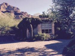 Photo of Paradise Valley, AZ 85253 (MLS # 5649444)