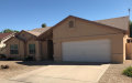 Photo of 4815 E Halifax Street, Mesa, AZ 85205 (MLS # 5649516)