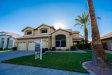 Photo of 236 S Cobblestone Drive, Gilbert, AZ 85296 (MLS # 5649774)