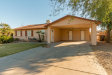 Photo of 8901 W Malapai Drive, Peoria, AZ 85345 (MLS # 5649895)