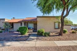 Photo of 99 N Cooper Road, Unit 156, Chandler, AZ 85225 (MLS # 5649930)