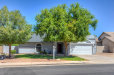 Photo of 4936 E Halifax Street, Mesa, AZ 85205 (MLS # 5649996)