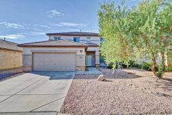 Photo of 11705 W Hadley Street, Avondale, AZ 85323 (MLS # 5650118)