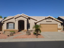 Photo of 15342 N 87th Avenue, Peoria, AZ 85381 (MLS # 5650154)