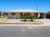 Photo of 11108 W Elk Avenue, Youngtown, AZ 85363 (MLS # 5652259)