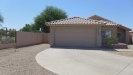 Photo of 16167 W Hadley Street, Goodyear, AZ 85338 (MLS # 5652778)