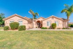Photo of 6723 N 181st Avenue, Waddell, AZ 85355 (MLS # 5653850)